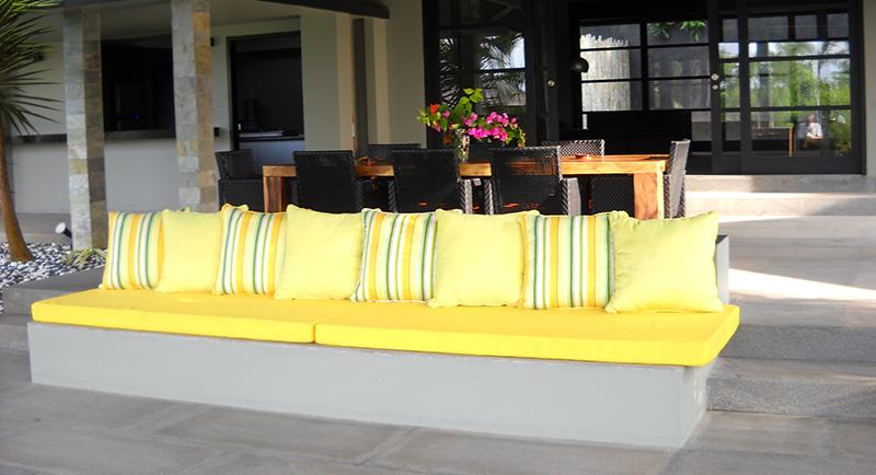 Awesome divano in muratura images - Divano in muratura ...